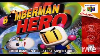 Redial Snowboarding - Bomberman Hero Ost & This Is A Test | RaveDJ