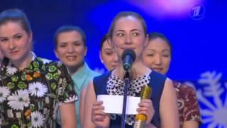 КВН 2012 Высшая лига ФИНАЛ - Триатлон