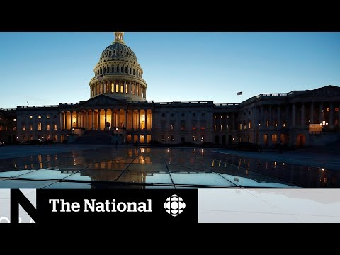 What's at stake in the U.S. midterm elections | Political Panel