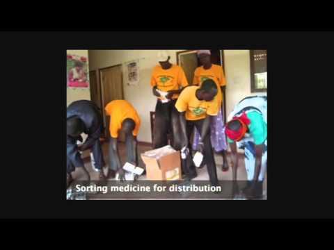 Southern Sudan Health Project