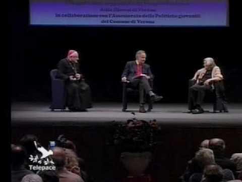 Dialogo su Fede e Scienza (9/12) - Margherita Hack vs. Giuseppe Zenti
