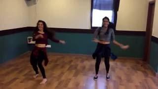 Sau Tarah Ke.#  Choreographed by Laxman Chauhan..###