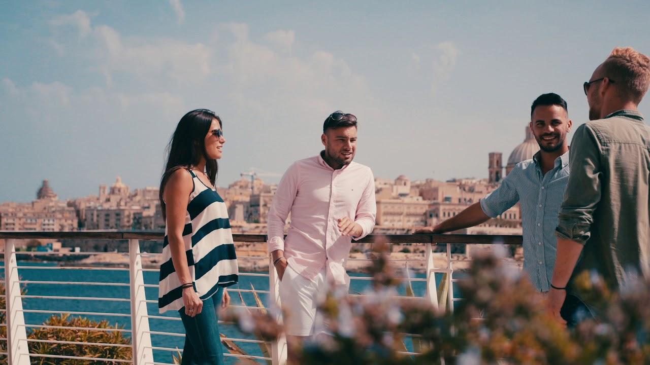 Malta Holidays with Budget Travel