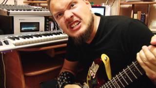 �������� ���� WHORMA Как играть Black Metal? ������