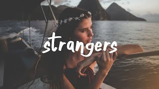 Halsey Feat. Lauren Jauregui - Strangers (Stripped Version)