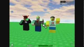 roblox telamon and builderman dancing
