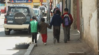 The dilemma of child labour in Bolivia