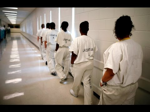 Fastest Growing Group in Prison: Women
