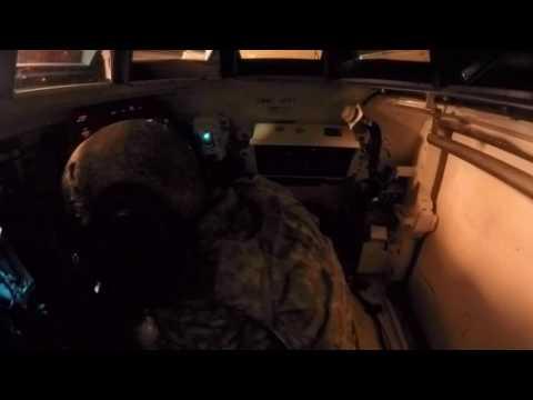 M1A2 SEP Tank Commander