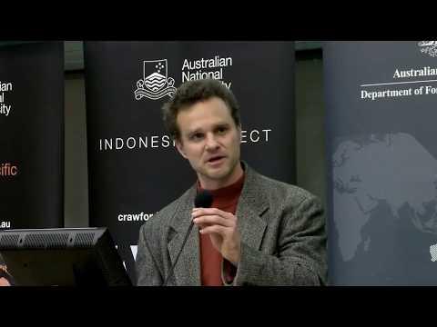 2017 Indonesia Update. Nationalism in practice