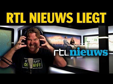 RTL NIEUWS LIEGT - DE JENSEN SHOW #61