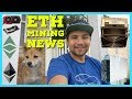 Ethereum Mining News | 500 Mh/s ASIC Miner | GPU Prices Dropping | Low Profits