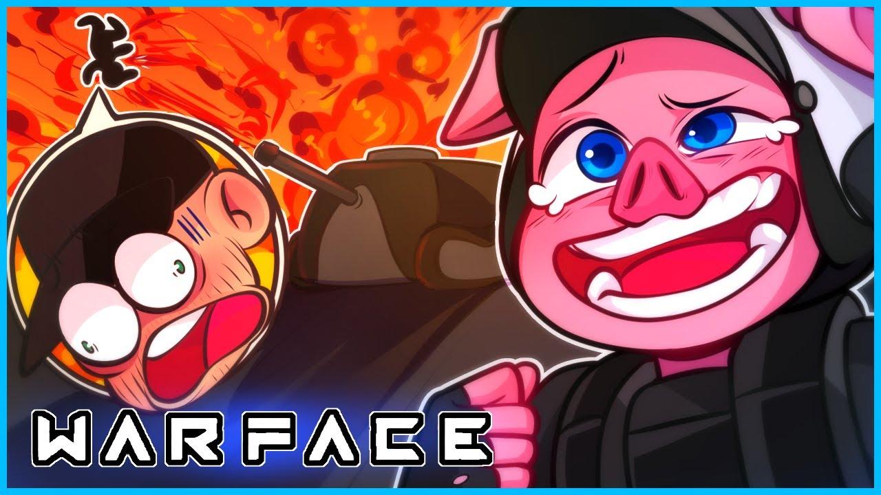 Warface but Legion makes me laugh the whole time...again... thumbnail