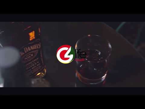 Djanii Alfa- 40° Degré OKLM (clip officiel)
