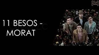 Baixar Morat - 11 Besos (Letra)