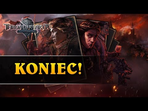 KONIEC! - Thronebreaker: The Witcher Tales thumbnail