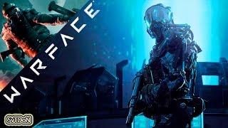 Прекрасный клип про игру Warface 2017 года.