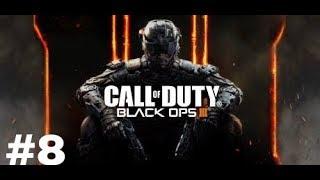 Call of Duty Black Ops III Walkthrough Gameplay Part-8-Hypocenter