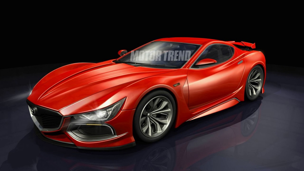 2017 Mazda Rx7 Price Interior Exterior Performance And Release
