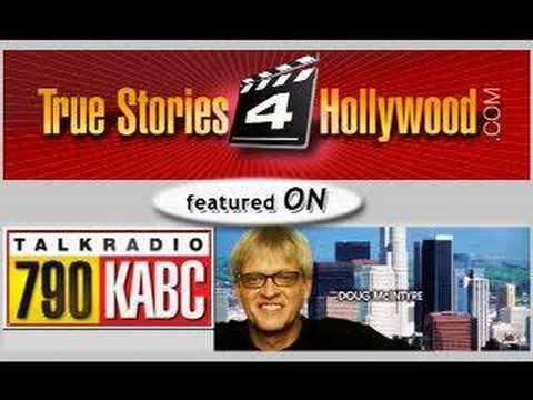 Doug Draizin on McIntyre in the Morning (KABC)