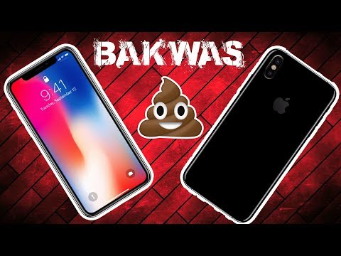 IPHONE X EXPOSED | INCREASING SWAG OF PAKISTANI PEOPLE | IPHONE GIVEAWAY !!