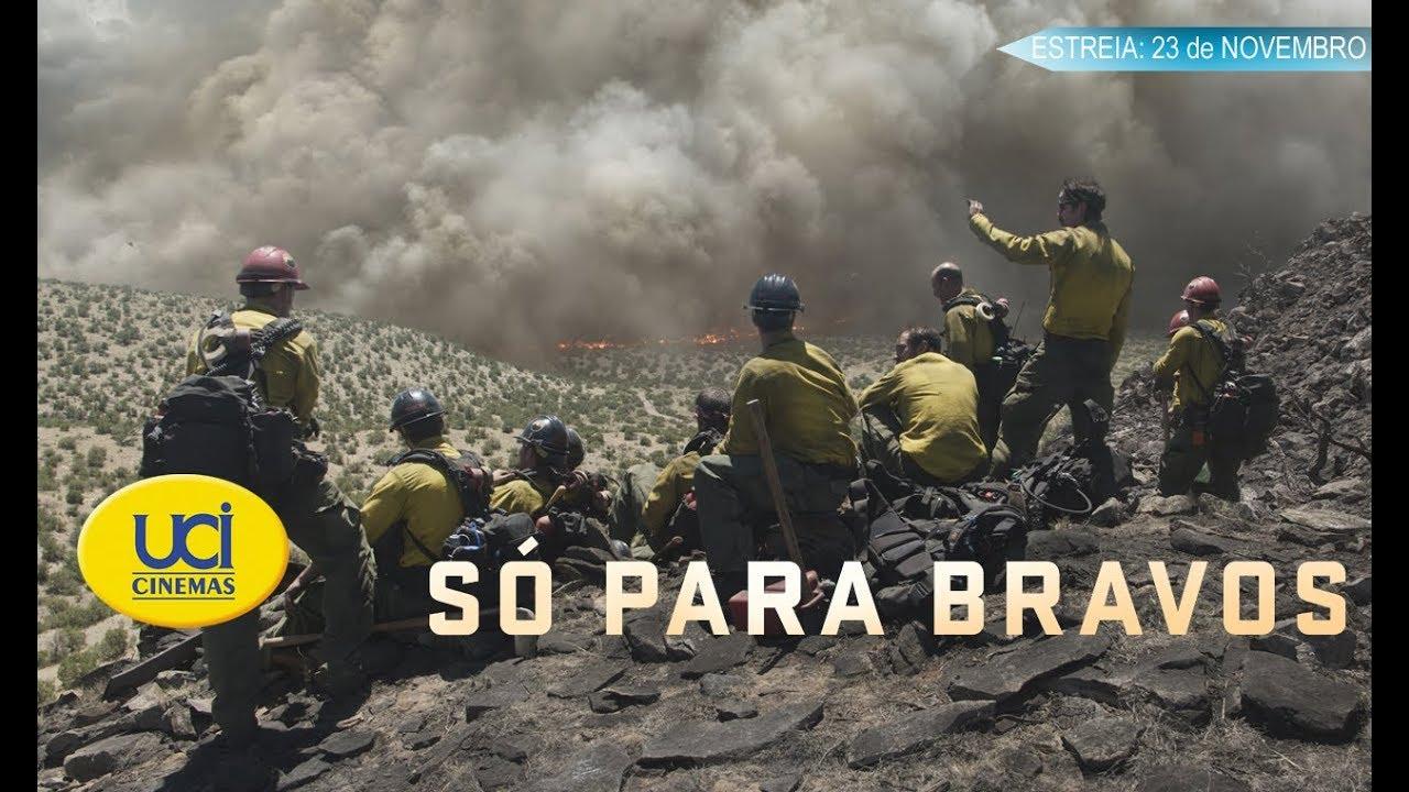 Só para Bravos - Trailer UCI Cinemas