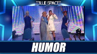 Blue Space Oficial - Humor - 26.01.19