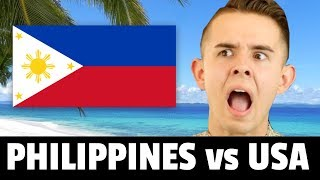 Baixar Foreigner REACTS to Life in the Philippines • ft. SUMNER OF HEY JOE SHOW