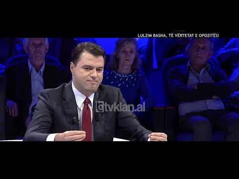 Opinion - Lulzim Basha, te vertetat e opozites! (18 tetor 2018)