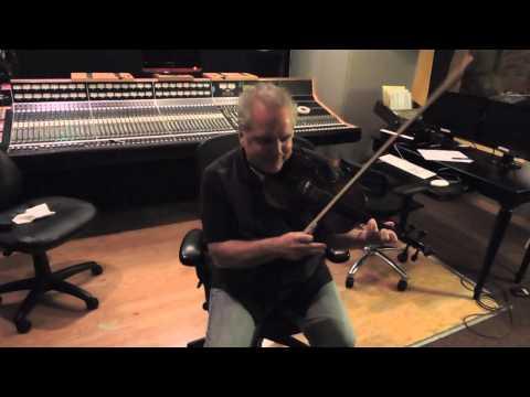 Glen Duncan / Secrets of the fiddle technique on Indian Outlaw