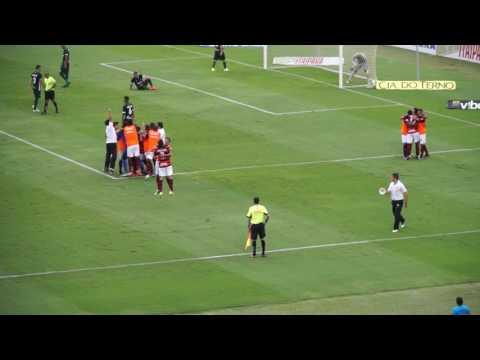 Melhores momentos de Atlético 4 x 2 Goiás - Campeonato Brasileiro série B 2016