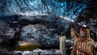 สุสานเอเลี่ยนซ่อนอยู่ในถ้ำใต้ดินในป่าอเมซอนความลับที่ชาวอินเดียนเก็บงำไว้นานนับพันปี