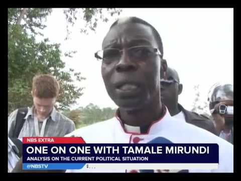 NBS Extra Tamale Mirundi Analysis of Political Situation March 1, 2016
