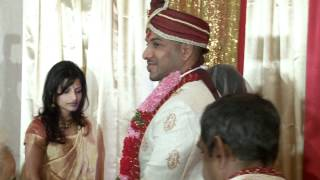 Bride Entrance Indian Wedding Ceremony Samosa King Embassy Banquet Hall Restaurant Toronto