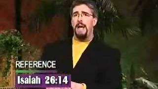 Manna Fest 406 The Mystery of Fallen Angels Giants and Evil Spirits Part 2 (1 of 3).flv