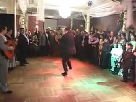 армяно-цыганская свадьба