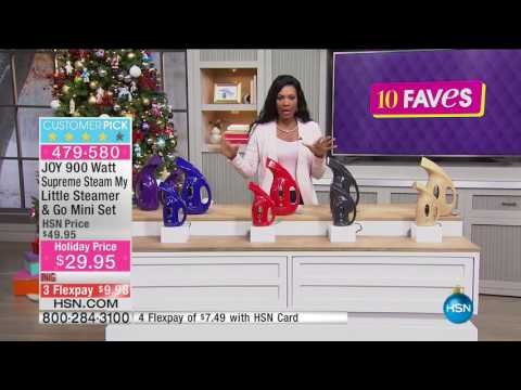 HSN | 10 FAVES 11.06.2016 - 03 AM