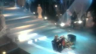 Смотреть клип Пугачева И Моисеев - Две Свечи
