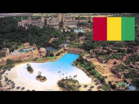 Guinea Conakry National Anthem