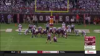 NCAAF - Ohio State at Virginia Tech (2015)
