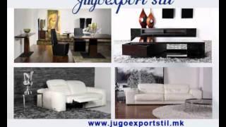 Jugoeksport Stil - Saloni za mebel