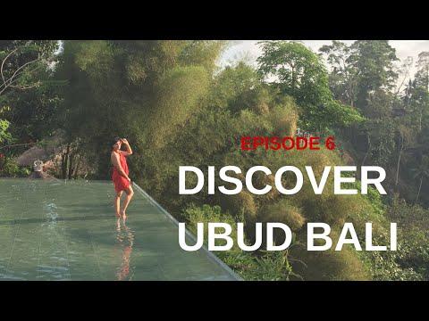 E6: Discover UBUD BALI with Nalie