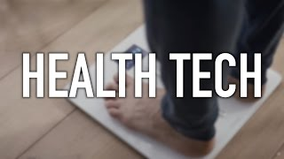 Top 5 Health Tech (2016)