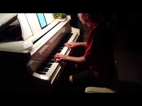 Billy Joel - All About Soul (NEW PIANO...