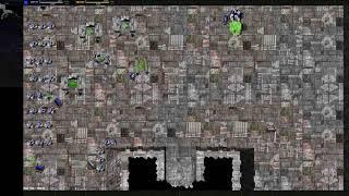 Total Annihilation: Battle Tactics. Thermal Exchange Causeway.