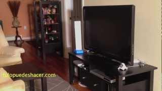 ANTENA TV HD NUEVA
