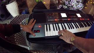 P2 || Hướng Dẫn Sử Dụng Đàn Organ Roland Ea7 (Anh Quang Nauy)