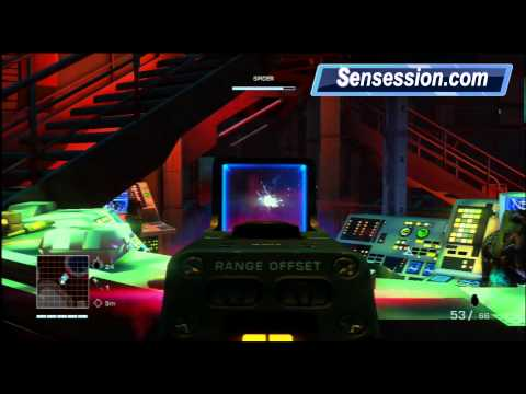 Far Cry 3 Blood Dragon Análisis Sensession