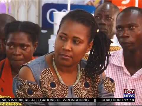 GHs400m Capital Requirement - Business Live on JoyNews (28-9-17)