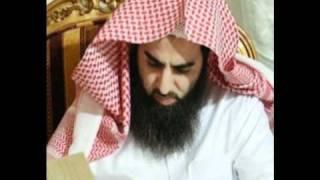 Taraweeh 2010 [9] Mohammad al Luhaidan dua 3/3  محمد اللحيدان